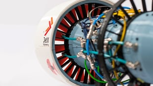 Featured image of 3D Printed Jet Engines: The Most Advanced (with Videos)