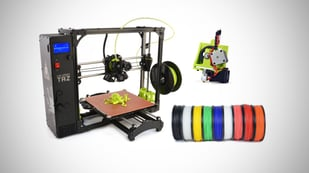 Featured image of [DEAL] $5 Filament and More in Lulzbot's Clearance Sale