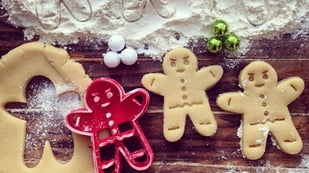 Featured image of 3D Printed Cookie Cutters – 10 Great Curated Models to 3D Print