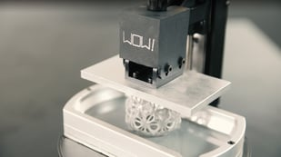 Featured image of WOW! Launches SparkMaker FHD Resin 3D Printer on Kickstarter
