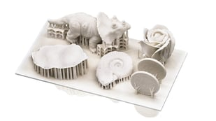 Featured image of Ackuretta Launches New 3D Printing Ceramic Resin