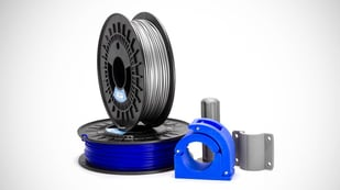 Featured image of MatterHackers Launches Engineering-Grade Material: NylonG