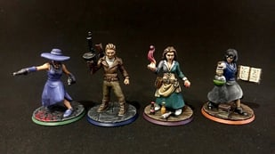 Featured image of 3D Printer for Miniatures – What to Consider & Which to Choose