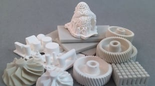 Featured image of Tethon 3D to Develop Ceramic and Metal DLP Desktop 3D Printer for End-Use Parts