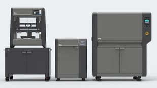 Featured image of Desktop Metal Upgrades to Studio System +, Introduces New Metal 3D Printing Fleet