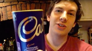 Featured image of Turn a Hot Chocolate Can Into a Portable Speaker