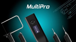 Featured image of 3Dsimo MultiPro: A Modern Swiss Knife in Every Maker's Pocket