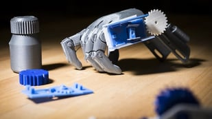 Featured image of Researchers 3D Print Objects which Send Data Without using Power