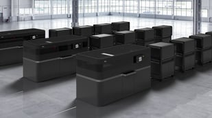 Featured image of Desktop Metal Production System: Review the Specs