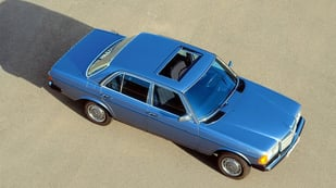 Featured image of Mercedes-Benz is 3D Printing Genuine Replacement Parts for Classic Cars