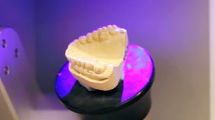 Featured image of Dental 3D Printing Guide: All You Need to Know
