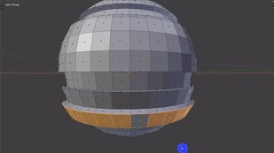 Featured image of Blender: Extrude – Simply Explained