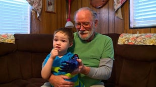 Featured image of 3-Year-Old Boy Gets 3D-Printed Prosthetic Arm From Family Friend