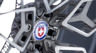 Featured image of 3D Printed Wheels – The 5 Most Promising Projects