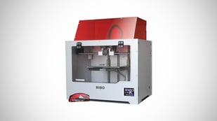 Featured image of BIBO 3D Printer (BIBO 2 Touch Laser): Review the Specs