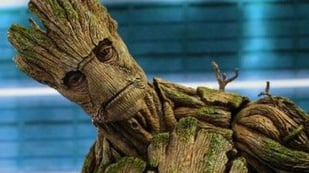 Featured image of Groot 3D Print: 5 Best Curated Models