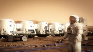 Featured image of Mars One Space Colonisation Project Company Declares Bankruptcy