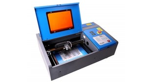 Featured image of Orion Motor Tech 40W Laser Engraver: Review the Specs