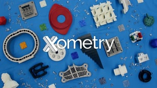 Featured image of Xometry is a Professional Manufacturing Service Pioneering Growth in Plastic & Metal 3D Printing