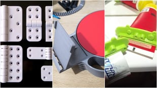 Featured image of 10 Best 3D Printed Gadgets to Make Life Easier