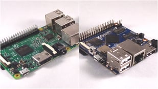 Featured image of Banana Pi vs Raspberry Pi – What Are the Differences?