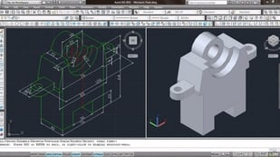 Featured image of AutoCAD on Linux / Ubuntu – How to Run It