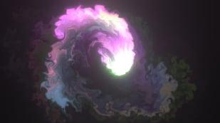 Featured image of [STUFF] WebGL Fluid Simulation
