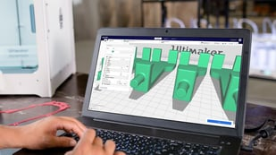 Featured image of Ultimaker Cura 4.1 Improves Upon Existing Tools