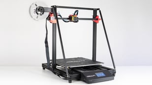 Featured image of 2019 Creality CR-10 Max Review: The Bare Min