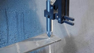 Featured image of CNC Water Jet – All You Need to Know