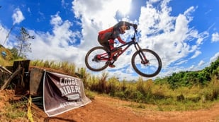 Featured image of Rurok Industries uses Generative Design to Produce Lightweight Mountain Bikes