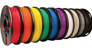 Featured image of 2020 Best PLA Filament Brands