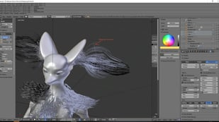 Featured image of Blender: Remove Doubles – Simply Explained