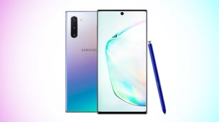 Featured image of Samsung Introduces Galaxy Note 10+ with 3D Scanning Capabilities