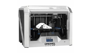 Featured image of Dremel 3D40 Flex 3D Printer: Review the Specs