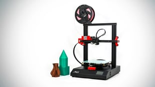 Featured image of Anet ET4 is an Affordable All-Metal 3D Printer with Advanced Features