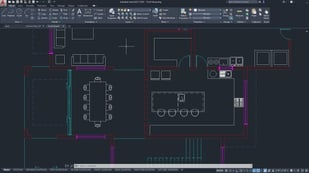 Featured image of AutoCAD LT vs AutoCAD: The Differences