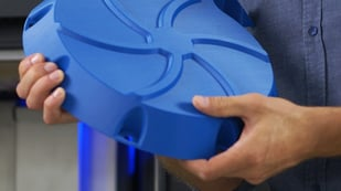 Featured image of Zortrax Teases Possible New PEEK Printer