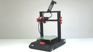 Featured image of Anet ET4 3D Printer Review: 10-Hour Testing