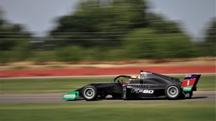 Featured image of Castrol Toyota Racing Series Has New Car Built With 3D Printed Parts
