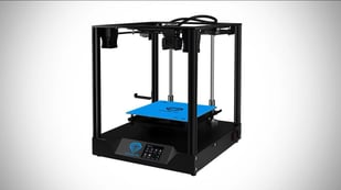 Featured image of 2019 Two Trees Sapphire Pro 3D Printer: Review the Specs