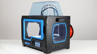 Featured image of Qidi Tech X-Pro 3D Printer Review: 10-Hour Testing