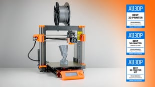 Featured image of Original Prusa i3 MK3S Review: Simply the Best