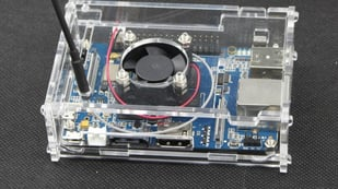 Featured image of Banana Pi M3: Review the Specs