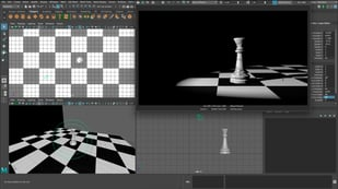 Featured image of Maya 3D Models: 10 Best Sources