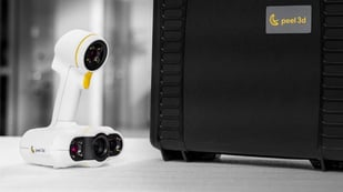Featured image of 2019 Peel 3D Peel 2 3D Scanner: Review the Specs