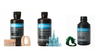 Featured image of Anycubic Resin – A Simple Guide