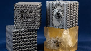 Featured image of Nanotube Plastic 3D Prints Can Stop Bullets