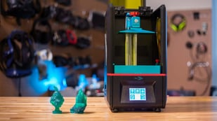 Featured image of 15+ Cool Anycubic Photon 3D Prints