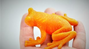 Featured image of Velocity Painting: Paint Your 3D Prints with Style
